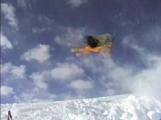 Freerider Ski