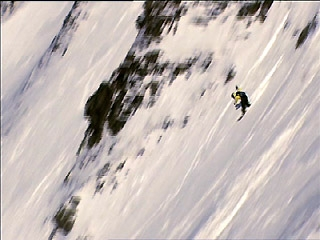 FreeRide Quest 2007: snowboard & ski