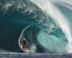 O'Neill Signs Big Wave Adventurer Mark Mathews