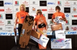 Kiteboard Pro World Tour: Final results