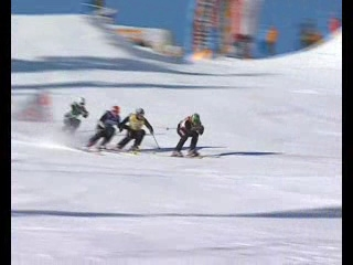 FIS Freestyle World Cup 2008 –  Les Contamines, France enlever