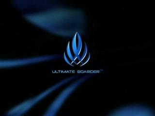 Ultimate Boarder Competition Trailer