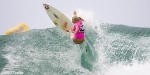 Stephanie Gilmore Claims ASP Women's World Title