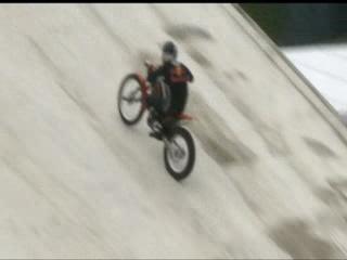 Trial Bike Farce