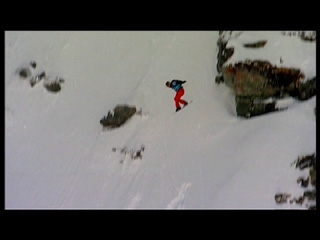 The Nissan O'Neill Xtreme Verbier 2008