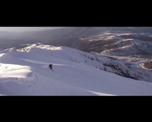 Freeride Session – Heliskiing