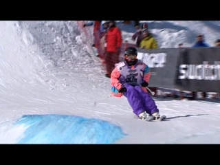 Extremity The Show – European Freeski Open