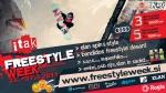 Freestyle Week on Rogla