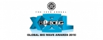 And the Billabong XXL Global Big Wave Awards 2011 winners are….